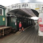 Bilde fra Hythe Ferry