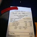 Photo of Pizzeria Vent de Mar
