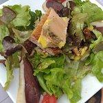 Bild från La Promende Bar Restaurant Tabac