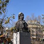 Monument of Ilyo Voivoda