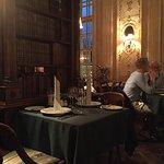 Café Pushkin ภาพถ่าย
