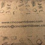 Photo of Cinco Sentidos Restaurante