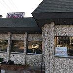 Hightstown Diner exterior