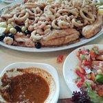 Foto Snack Amine