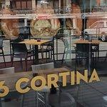 Foto de LP26 Cortina