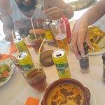 Foto van Rose Garden Restaurant Bar