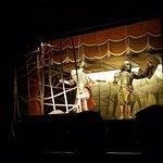 Photo de Teatro dei Pupi