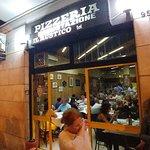 Foto de Pizzeria Il Rustico