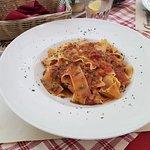 Ristorante Pizzeria La Forra의 사진