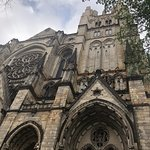 Photo of Cathedral of St. John the Divine