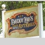 Foto di Buddylou's Eats Drinks & Antiques
