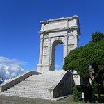 Foto de Arco di Traiano