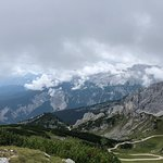 Foto di Aussichtsplattform AlpspiX