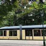 Foto Pöstlingbergbahn