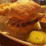 Foto de Paris Texas Bar & Restaurant