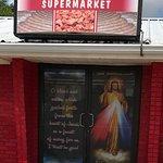 Zdjęcie The Best Stop Supermarket