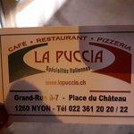 Photo de Lapuccia