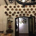 Foto de Hacienda Abraspungo Restaurante Bar