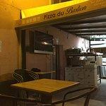 Foto di Pizza du Bastion place du bastion