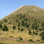 Photo of Casamanya Peak Trail