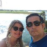 Photo de Forte da Rocheira