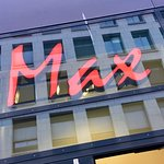Max Großstadtcafé Foto