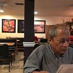 Foto de Saigon Bistro