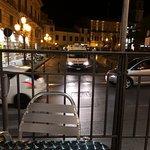 Bilde fra Piazza Rossetti