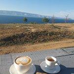 Baikal View Cafe의 사진