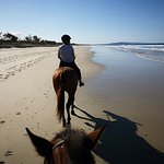 Φωτογραφία: Equathon Horse Riding Tours - Day Tours
