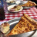 Foto de Lenny's NY Pizza