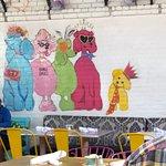 صورة فوتوغرافية لـ 26 Beach Cafe