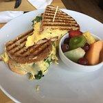 Foto van Buttermilk Cafe