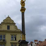 Photo of The Plague Column