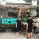 صورة فوتوغرافية لـ Teok Cafe