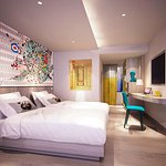 Ibis Styles Bangkok Sukhumvit 50 Hotel