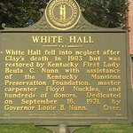 White Hall State Historic Siteの写真