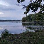 Mosquito Lake State Park照片