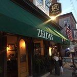 Foto de Cafe Zelda