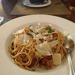 Yum Yum Spaghetti