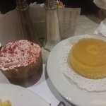 Foto di The Buffet at Mount Airy