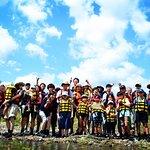 Kids Rafting Tour!!