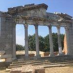 Photo of Apollonia