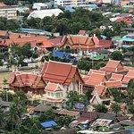 Khao Wang (Phra Nakhon Khiri Historical Park) Image