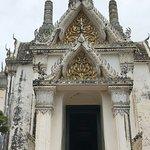 Khao Wang (Phra Nakhon Khiri Historical Park) Photo