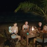 Fotografie: Frangipani Beach Villa