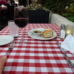 Bilde fra Swiss Hotel Bar and Restaurant