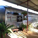 Great Divide Scenic Railway car, Downs Steam Railway & Museum, Toowoomba, 07.08.18