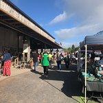 Foto van The Old Packhouse Market