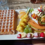 Foto van Tea&lunch Georges